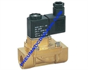 Picture of 2/2 WAY BRASS SOLENOID VALVE WITH 9MM COIL