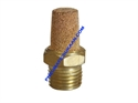 Picture of BRASS SILENCER-BSL